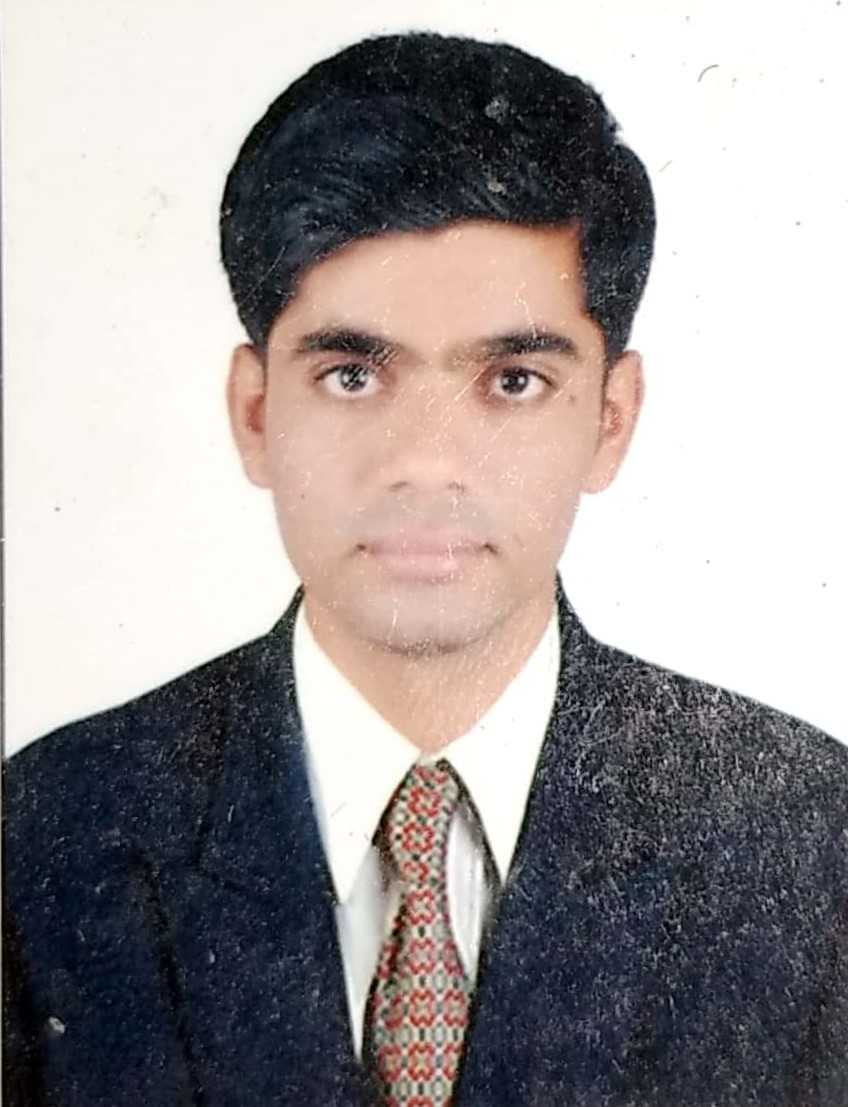 Jayesh Bagul