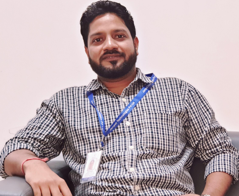 Sunil Bairwa