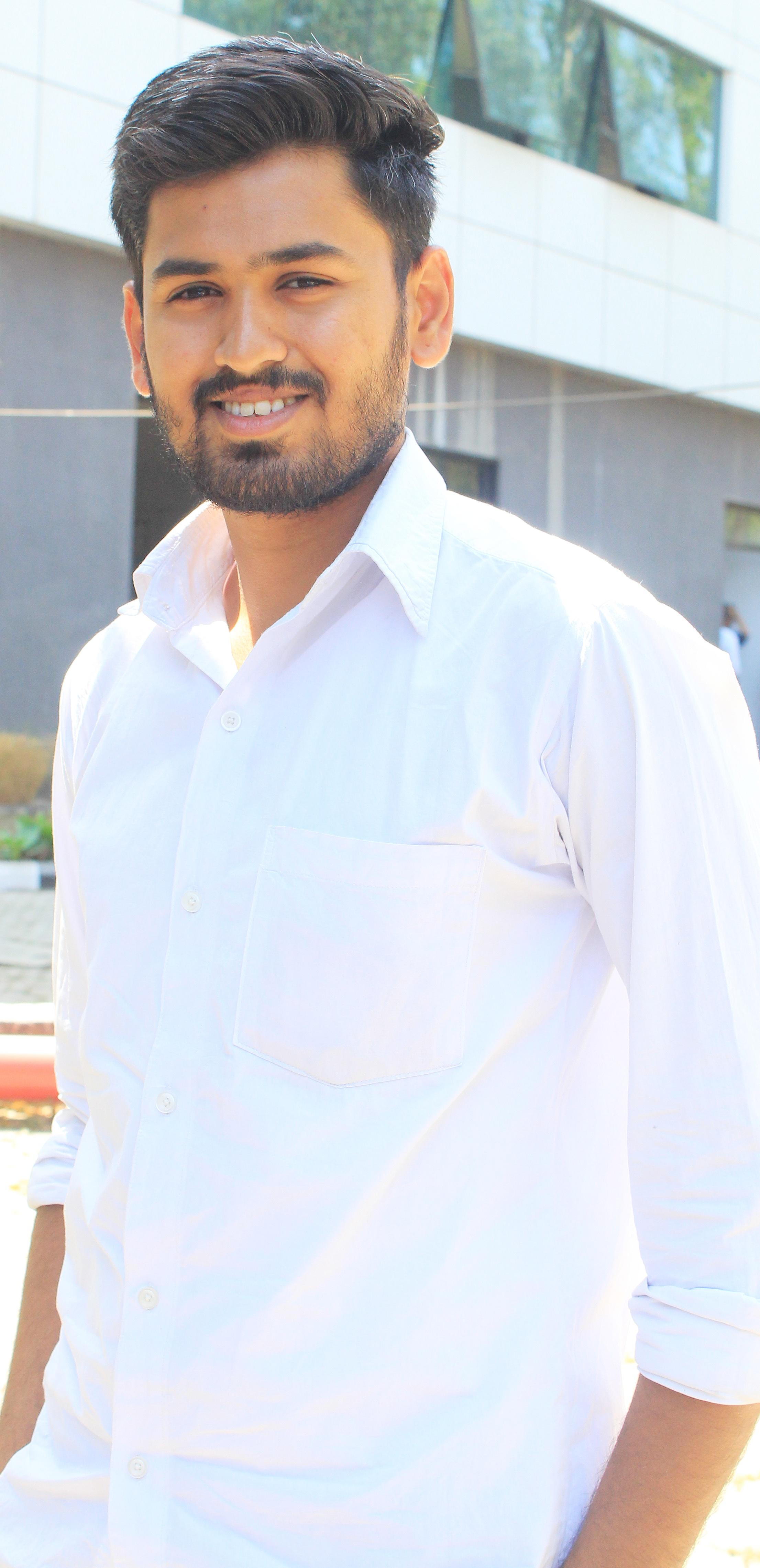 Rahul Phad