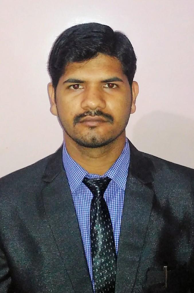 Amit Pisal