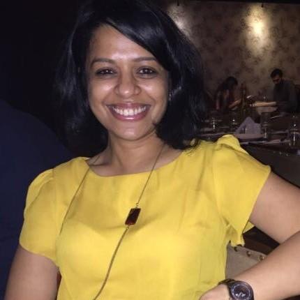 Rohini Jain