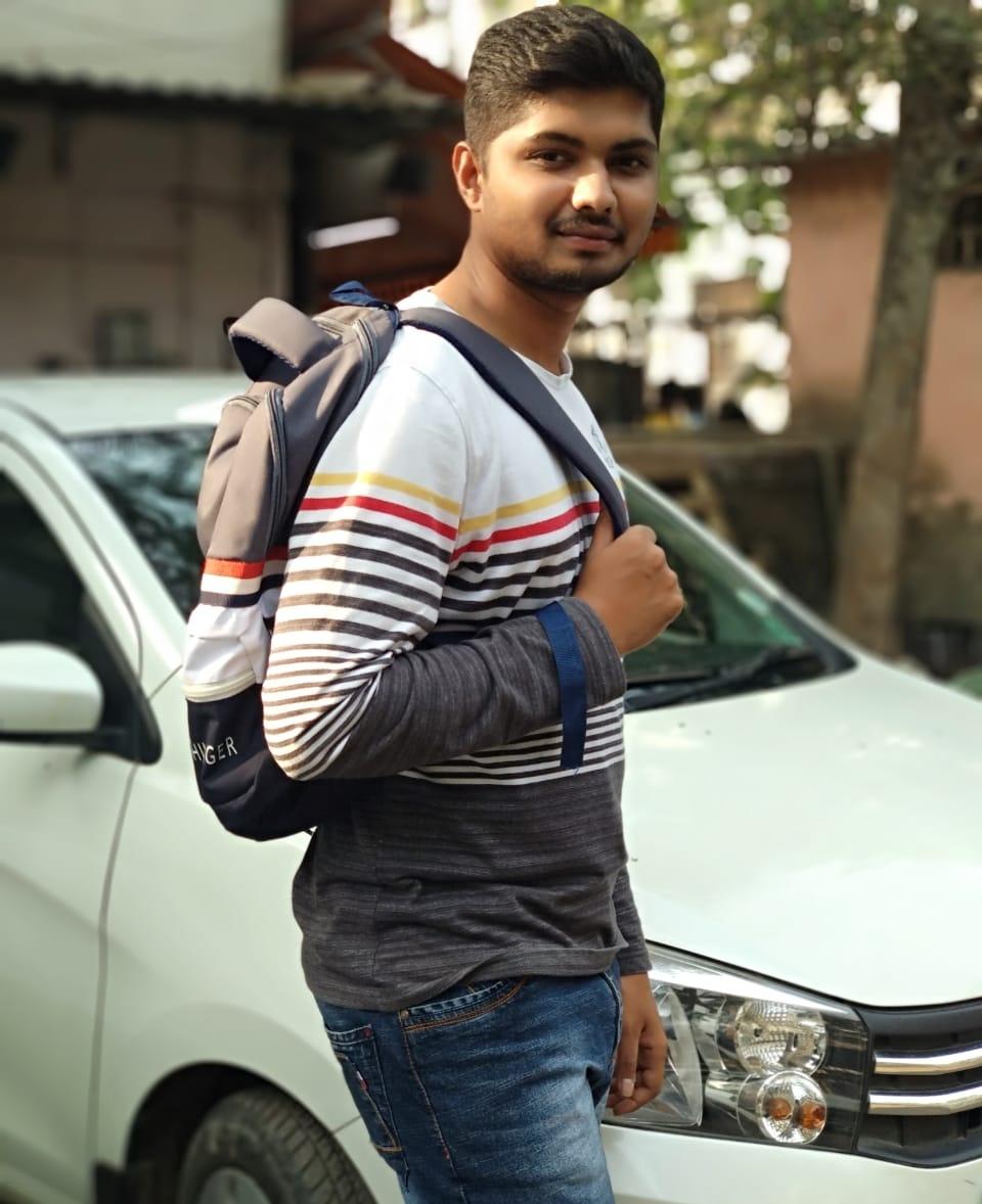 Sagar Kadam
