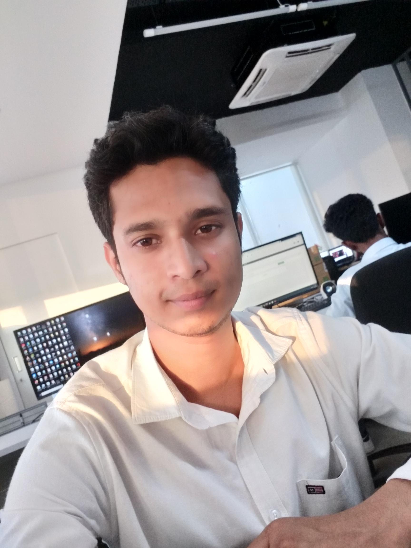 Darshan Ikhar