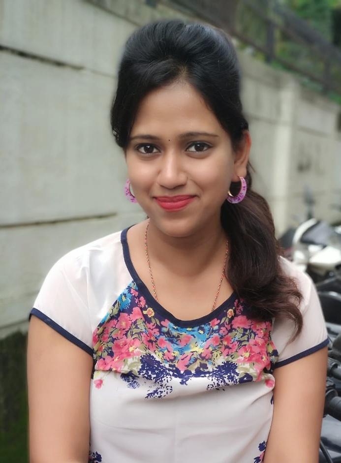 Priyanka Chaudhari
